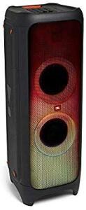 Jbl Party Box 1000 Caixa de Som Bluetooth 1100w Rms com Luzes Dj Pad Usb