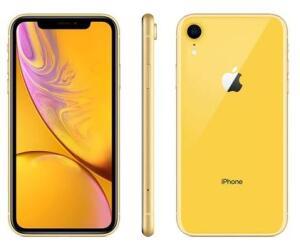 iPhone XR 128GB Amarelo