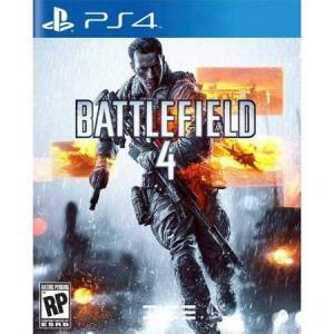 Battlefield 4 PSN