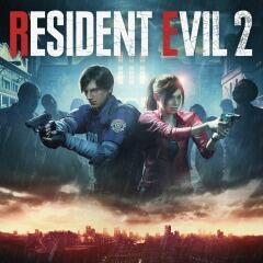 [PSN] Resident Evil 2 Remake