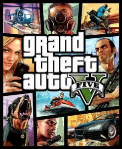 Jogo Grand Theft Auto V - PC Rockstar Games Social Club