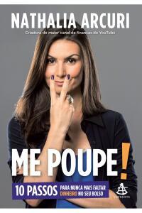 [AUDIOBOOK] Me poupe! - Nathalia Arcuri (GRÁTIS)