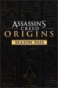 [XBOX ONE] Assassin's Creed Origins - Season Pass - R$50
