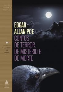 E-book Grátis | Contos de terror, de mistério e de morte: Edição 6