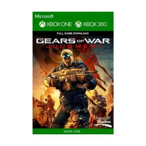 Gears of War: Judgment (Mídia Digital) - Xbox 360 e Xbox One