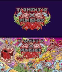 [Somente em 26/03] Tormentor X Punisher GRÁTIS