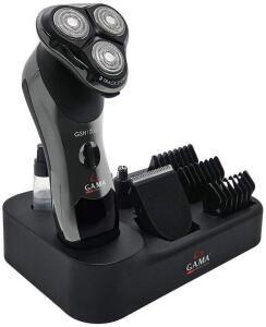 [Prime] Barbeador 3 Lâminas GSH1000 W&D, Bivolt, Gama Italy | R$195