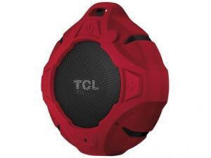 Caixa de Som Bluetooth TCL BS05B Portátil - à Prova de Água 5W USB R$ 81