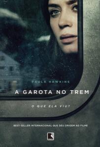 Livro - A Garota no Trem