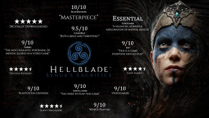 (STEAM) Hellblade - R$19,03