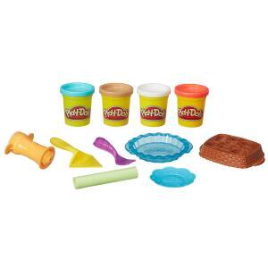 Conjunto Hasbro Play-Doh Tortas Divertidas R$ 31