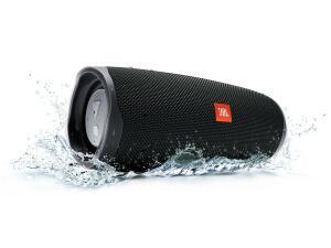 Caixa de Som Bluetooth Charge 4 Black JBL