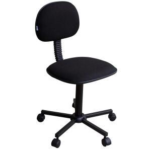 Cadeira Assentex Secretária com Base Giratória Cadeira R$ 80