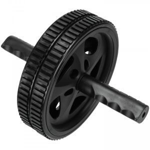 Roda de Exercícios Abdominais Oxer AB Wheel R$21