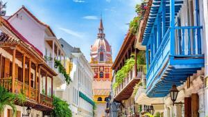 Hurb | Pacote Cartagena + San Andrés - 2021