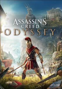 [Cupom de fim de ANO] Assassin's Creed Odyssey - Ultimate Edition [EPIC]