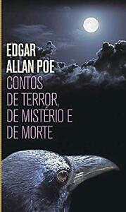 Ebook grátis: Contos de Terror (Edgar Allan Poe)
