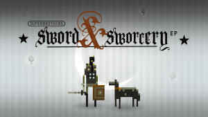 [Apple Store] Superbrothers Sword & Sworcery (Grátis)