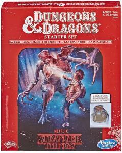 [Prime] JOGO STRANGER THINGS DUNGEONS N DRAGONS - E3702 - HASBRO R$ 110