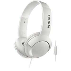 Headphone Philips Bass+ SHL3075WT/00 R$ 60