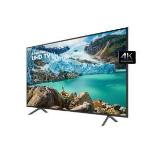 "TV LED 55"" Samsung Smart TV RU7100 R$ 2089"