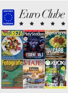 Revista digital Playstation, Xbox e outras grátis