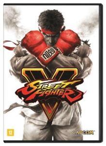 Game Street Fighter V PC