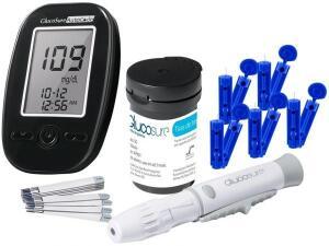 [APP][CLUBE DA LU] Medidor de Glicose Multilaser Glucosure-10 Tiras