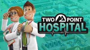 Nintendo Mortal Two Point Hospital eShop México