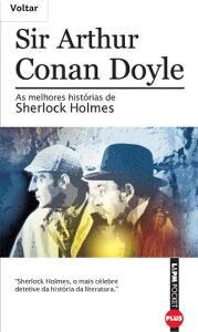 E-book: As Melhores Histórias de Sherlock Holmes, Arthur Conan Doyle (GRÁTIS)