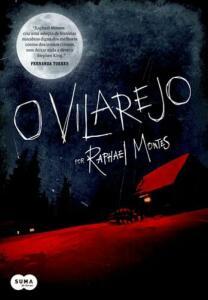 eBook - O Vilarejo (Raphael Montes)