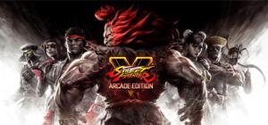 Street Fighter V (PC) | R$16