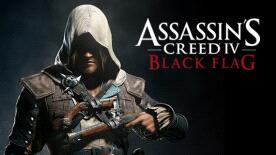 [PC] Assassin's Creed IV Black Flag   R$13,60
