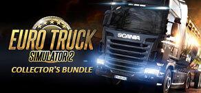 Euro Truck Simulator 2 Collector's Bundle (PC) | R$16