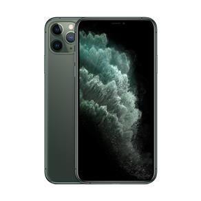 iPhone 11 Pro Max Apple com 64GB - Verde Meia-Noite