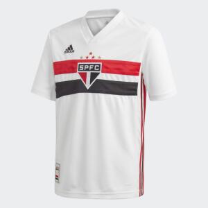 8-16 Anos Futebol Camisa São Paulo FC 1