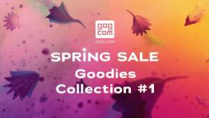 [GOG] Spring Sale Goodies Collecton #1