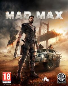 [Steam] Mad Max - PC (80% OFF)