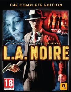 [Steam] L.A. Noire Complete Edition - PC (70% OFF)