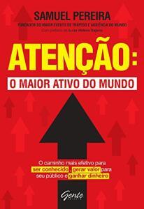 E-book Atenção: o maior ativo do mundo | R$1