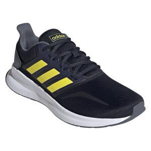 Tênis Adidas Run Falcon Masculino - Marinho | R$80
