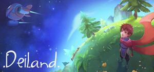 Steam - Deiland | R$3
