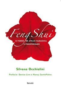 eBook - FENG SHUI - O poder de atrair harmonia e prosperidade