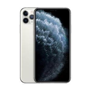 iPhone 11 Pro Max 64GB - Prateado