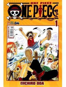 [e-Book] One Piece Vol. 1