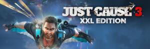 Jogo Just Cause 3 XXL Edition - PC Steam
