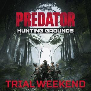 [PS4] Teste Grátis de Predator: Hunting Grounds