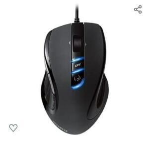 (PRIME) Mouse Ghost Macro Laser Gaming 6000 Dpi, Gigabyte   R$129