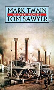 eBook - As Aventuras de Tom Sawyer
