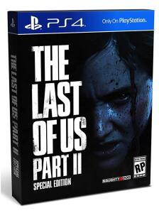 [PRIME]The Last of Us Part II - Edição Especial - PlayStation 4